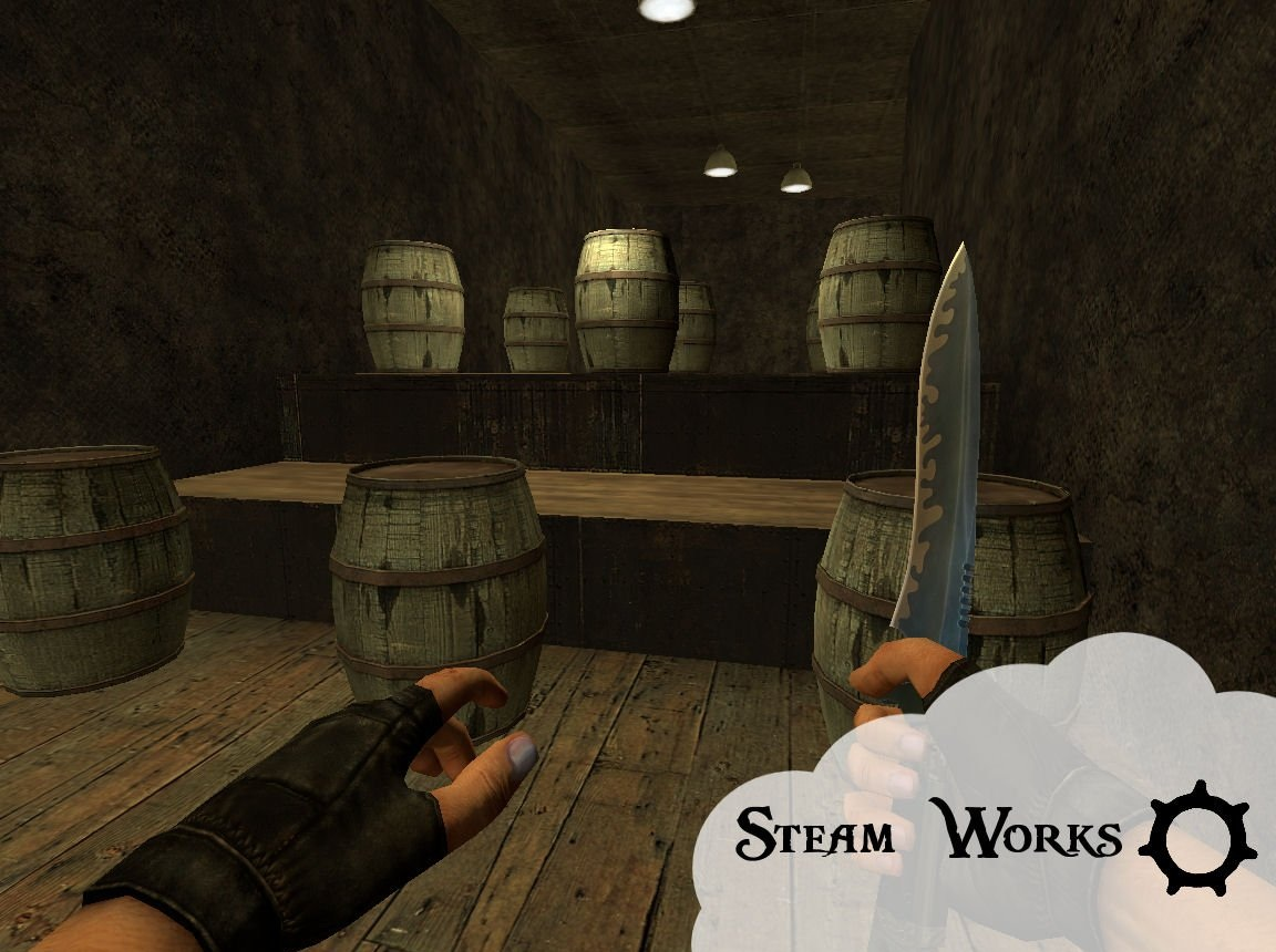 deathrun_steam_works